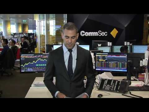 Market Close 17 Oct 16: ASX 200 closes at the day's low