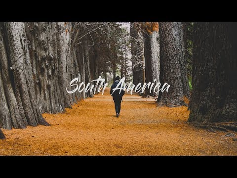 South America Travel Adventure