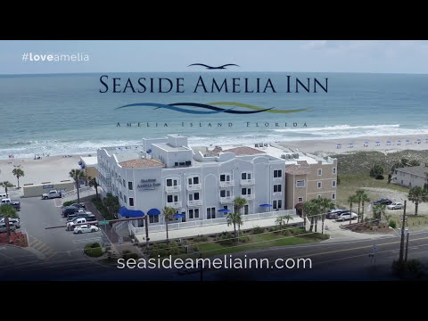 #LoveAmelia Presents Seaside Amelia Inn