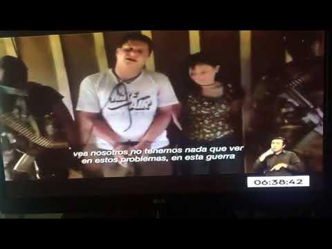 Ecuador confirma el secuestro de dos ciudadanos en la frontera norte