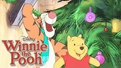 Winnie Puuh Honigsüsse Weihnachtszeit - Weihnachten auf Disney Junior