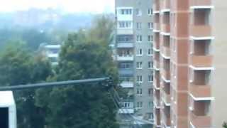 погода в Ростове на Дону (8.09.2014)