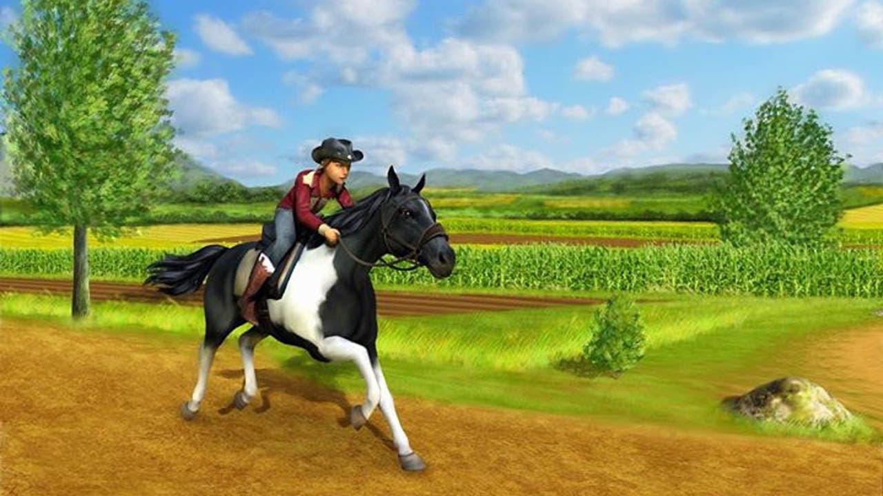 Jogos gratis de cavalos