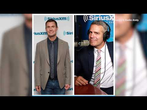 Video: Jeff Lewis Calls Out Andy Cohen For Jokes About Dating His Ex