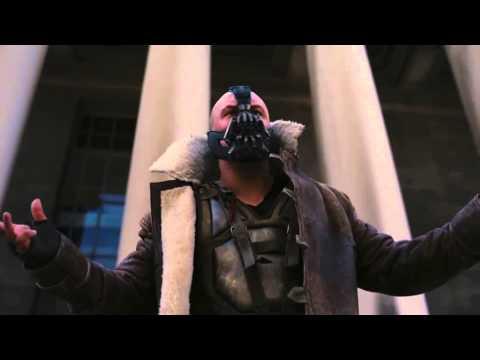 Bane Does Morgans Hotel Group Ethos