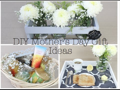 Diy Mother 39 S Day Gift Ideas Under 50 Youtube