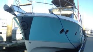 New 2015 Monte Carlo 4 Yacht For Sale Video Walkthrough in San Diego