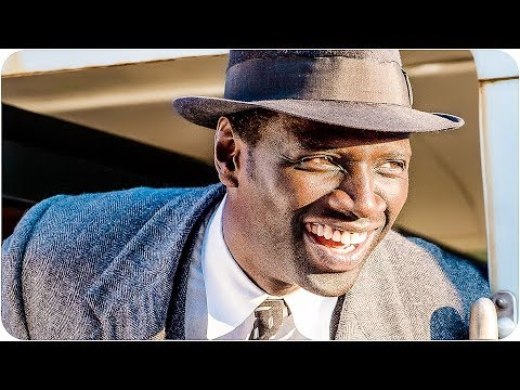KNOCK Bande Annonce (Omar SY // 2017) streaming vf