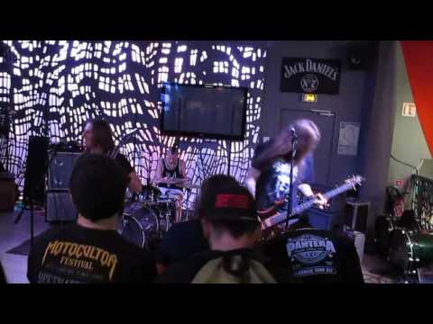 Bellator concert Bowling Le Colisee Angers (05/08/2016)