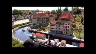 видео Леголенд в Дании, туры в Леголенд 2018 и цены на отдых в Леголенде