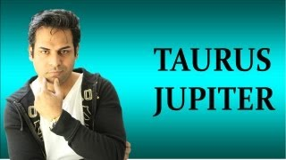 Jupiter in Taurus in Astrology (All about Taurus Jupiter zodiac sign) Jyotish