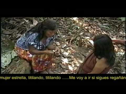 Anen un canto Mágico de Amor en la amazonía subt. castellano