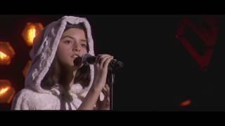 Sing Me To Sleep - Angelina Jordan & Alan Walker (Orchestra)