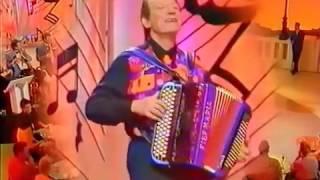 Maurice Larcange – accordéon…(La Chance aux Chansons)