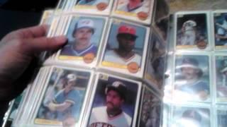 Yard Sale & Thrift Store HAUL!! AMAZING Vintage Sports Card find!!!