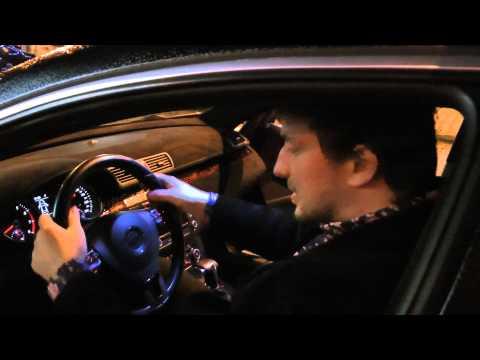 VW Passat CC 3,6 4Motion  тест обзор