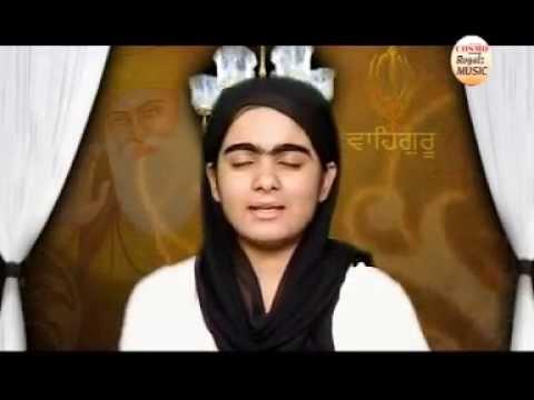 Nanak Aaya Guru Nanak Aaya - Baba Nanak Shabad in Beautiful Voice 2017 - Live Gurbani Kirtan 2017