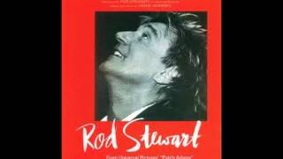 Rod Stewart - Faith Of The Heart