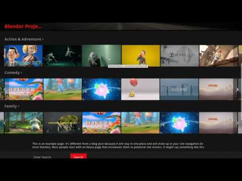 Creating Your Own Netflix - Installing the VS Netflix
