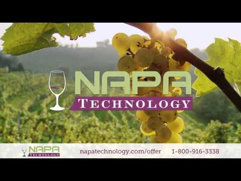 WineStation by Napa Technology
