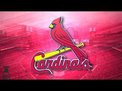 St. Louis Cardinals 2017 Home Run Song