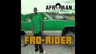 "Afroman, ""Locc-ed Up On Them Thangs"""