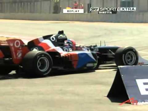 A1GP   2007 2008   Round 8   Race 1