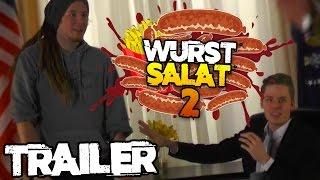 WURSTSALAT 2 - OFFICIAL TRAILER HD - GERMAN | REWINSIDE