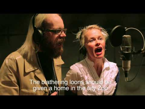 Besti Flokkurinn - The Best Video - Subtitles