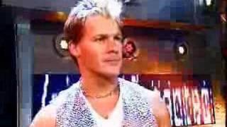 WWE Armageddon 2007 -- Orton vs. Y2J