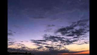 Toronto Sunrise Time lapse