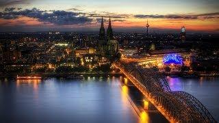 #439. Кельн (Германия) (классное видео)(Самые красивые и большие города мира. Лучшие достопримечательности крупнейших мегаполисов. Великолепные..., 2014-07-02T02:39:22.000Z)
