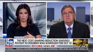 Dr. Burgess Talks Health Care with Fox News
