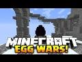 Minecraft solo eggwars gameplay #1