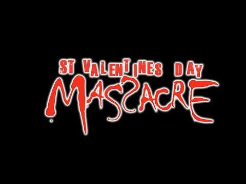DWP - St. Valentine's Day Massacre
