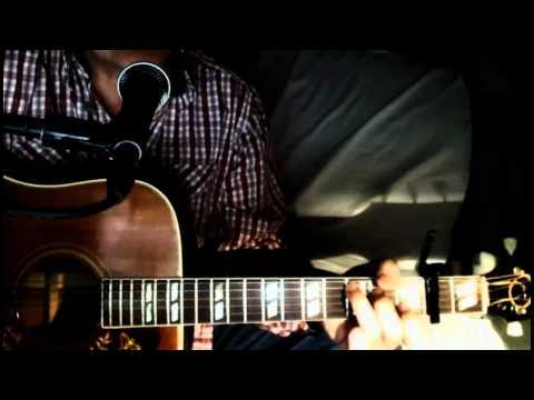 Das Lied meines Lebens (Killing me softly in German) Katja Ebstein Cover w/ Gibson Hummingbird
