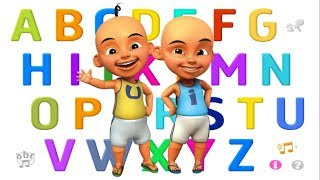 Video Belajar ABC versi Upin Ipin download MP3, 3GP, MP4, WEBM, AVI, FLV Juli 2018