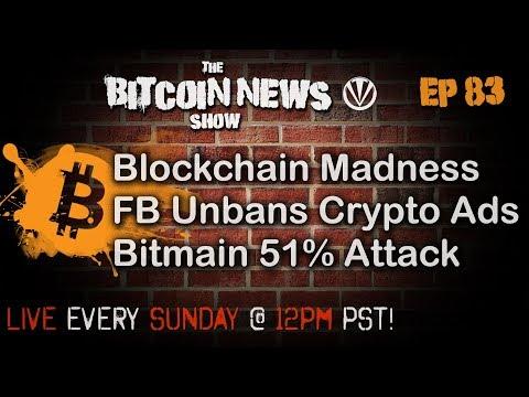 Bitcoin News Show