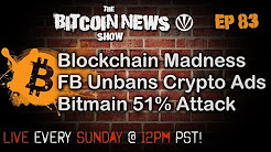 The Bitcoin News Show