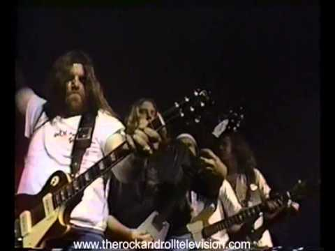 flirting with disaster youtube molly hatchet
