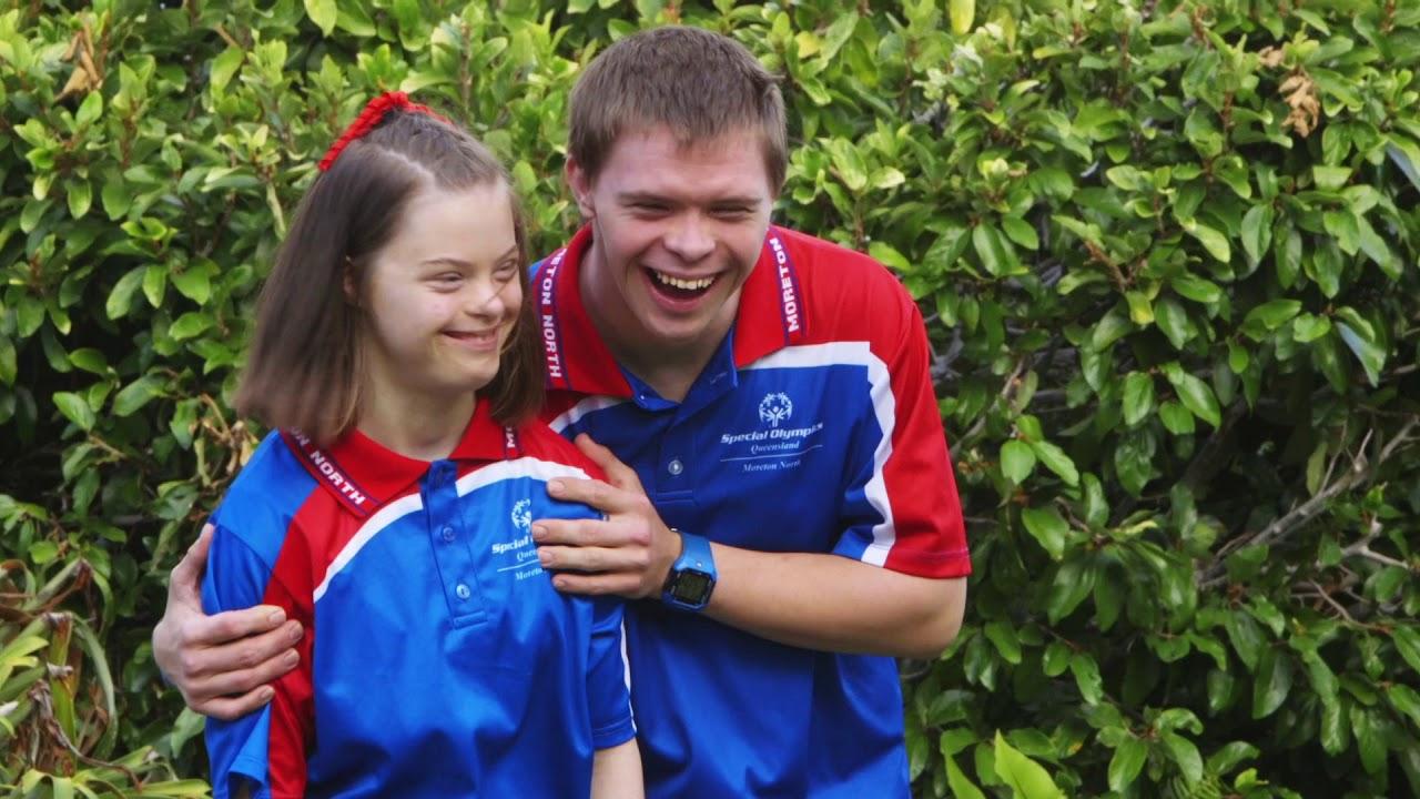 Special Olympics Australia at Kirribilli House