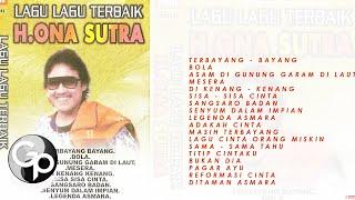 Download Lagu Lagu Terbaik H. Ona Sutra (Full Album)