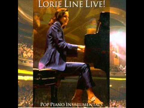heart and soul - lorie line live