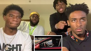 Polo G - Effortless (OFFICIAL MUSIC VIDEO) REACTION