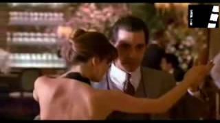 Perfume de Mujer Tango- Al Pacino & Gabrielle Anwar.