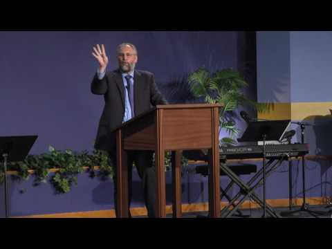 Pastor Mark Dives into the Past, present & the coming eclipse