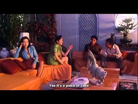 Thanh Tinh  Phan 8 [Phim Hài] Châu Thanh Trì
