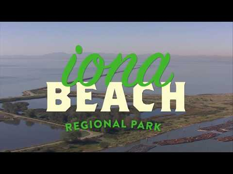 Iona Beach Regional Park Profile 2017