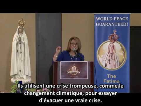 Le Vatican, George Soros, l'ONU et le changement climatique
