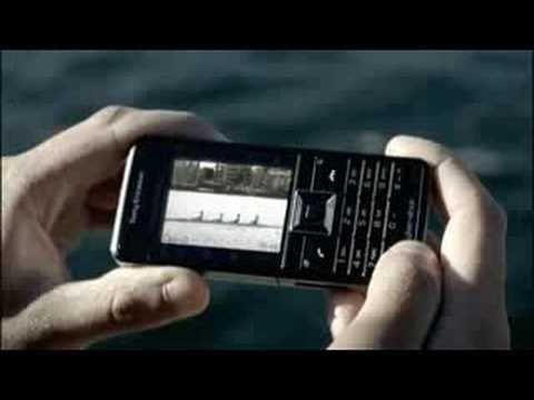 Sony Ericsson C902 Commerical